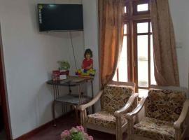 Hotel photo: Nuwaraeliya Ruwan Lodge
