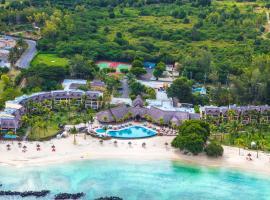 Hotel photo: Sands Suites Resort & Spa