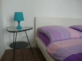 Hotel photo: ...Tolles Apartment am Hot Spot Prenzlauer Berg (8)
