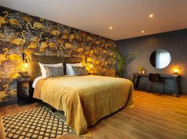 Hotel near Lisse