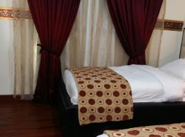 Hotel photo: Beity Rose Suites Hotel