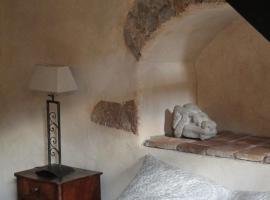 Hotel photo: l'Atelier de Saint-Just