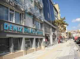 Photo de l'hôtel: Deniz Palace Hotel