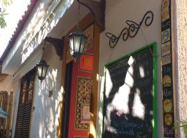 A picture of the hotel: Casa de Noca Paqueta