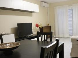 Hotel foto: Apartamento Mestral