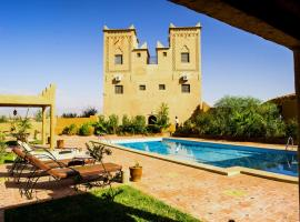 Hotel photo: Kasbah Ait BenHadda