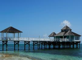 Hotel photo: Kamalame Cay