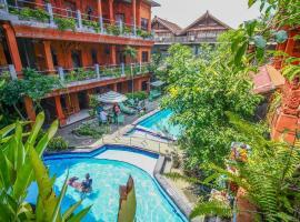 Hotel photo: Hotel Lumbung Sari