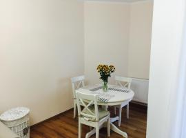 Hotel photo: Luxurious apartment in the luxurious area of Banska Bystrica