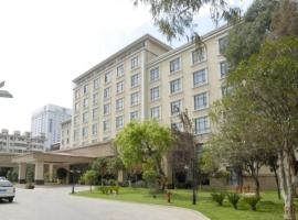 Hotel photo: Yunnan Zhenzhuangying Hotel