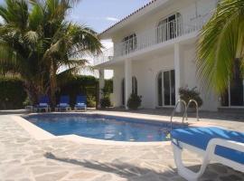 Hotel photo: Villa Oceano Villa