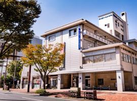 Hotel Foto: Kokura Recent Hotel