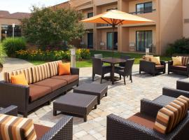 Hotel photo: Courtyard by Marriott Rockford