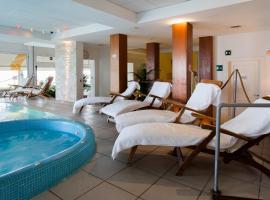 Hotel Photo: Hotel Villa Sorriso