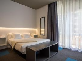 Hotel photo: Boutique Creative Rooms