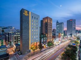 Hotel near Seoul