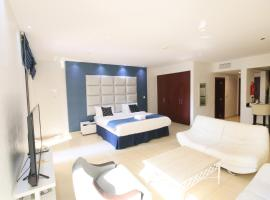 A picture of the hotel: Elan Murjan Suites