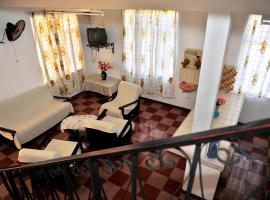 Hotel photo: Morcelment Duplex Trou Aux Biches