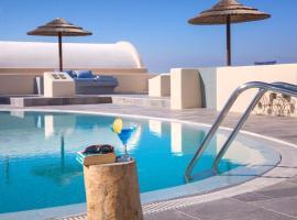 Hotel photo: Anemoessa Villa
