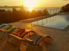 Hotel Photo: Residence Arinella