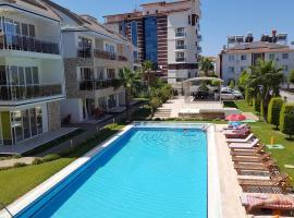 Hotel photo: Elegant Golf Residance Belek