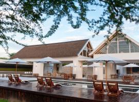 Hotel near Намібія