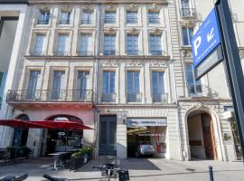 Hotel photo: Welkeys Apartment - Clemenceau