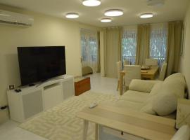 A picture of the hotel: Luxury Apartment in Gavà