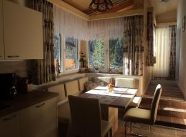 Hotel photo: Haus Langegger Resi