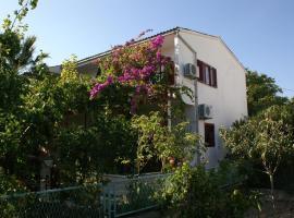 Hotel photo: Apartment Seget Vranjica 1038c