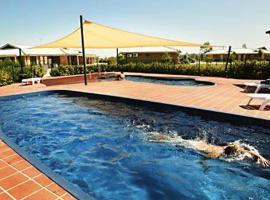 Hotel near Австралія