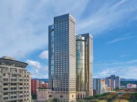 Hotel near Taïwan