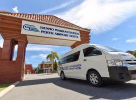 Photo de l'hôtel: Sanno Marracoonda Perth Airport Hotel