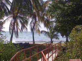 Hotel near Margarita Island