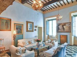Hotel photo: Villa Campo di Fiore