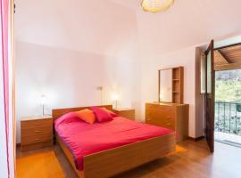 Hotel photo: Casa rural Varinho