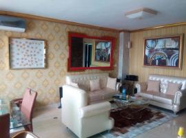 Hotel near Abidjan