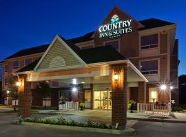 Hotel photo: Country Inn & Suites by Radisson, London South, ON