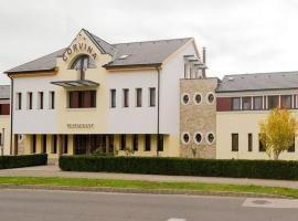 Hotel near Унгария