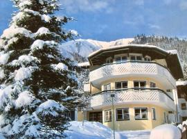 Hotel photo: Apartment Sonnenalp