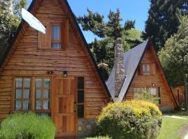 Hotel photo: Cabañas del Oso