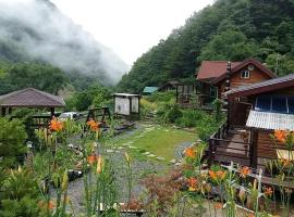 Hotel near Jeongseon County