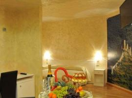 Hotel photo: Irocchi Hotel