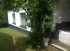 Hotel foto: Panda Cottage