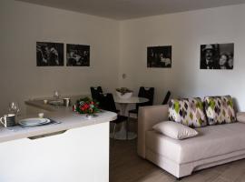 Hotel photo: Rakuscha Apartment