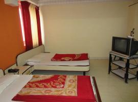 Фотография гостиницы: Hotel Sheela International
