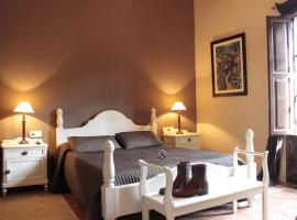 Hotel photo: Masia Can Sala
