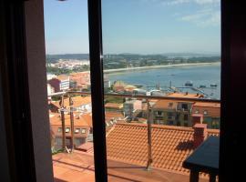 호텔 사진: Apartamento Vista Alegre