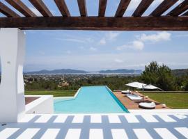 Hotel fotoğraf: Can Gaudi