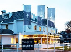 Hotel near Amersfoort